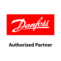 Authorized Danfoss partner