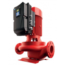 KOLMEKS PN10 Centrifugal in-line pumps with integrated frequency converter  VSA/VSG
