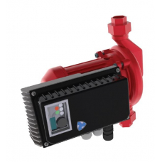 KOLMEKS PN 10 Circulating Pumps equipped with integrated frequency converters SCA/SCG