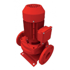 KOLMEKS PN10  Centrifugal in-line Pumps