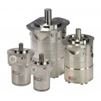 Positive displacement Pumps for Tap Water (PAH)