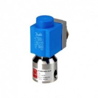 High Pressure Water Valves